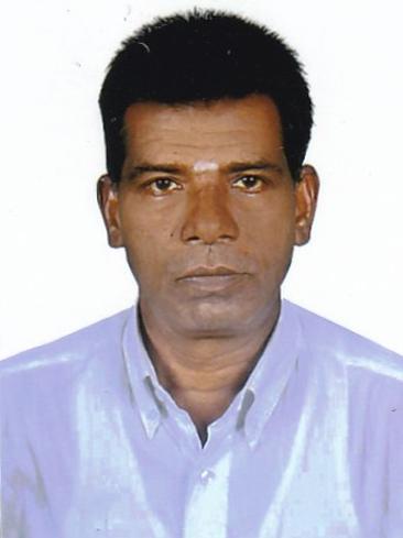 4.P.M. Chandran