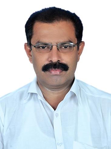 K.P. Pushparaj