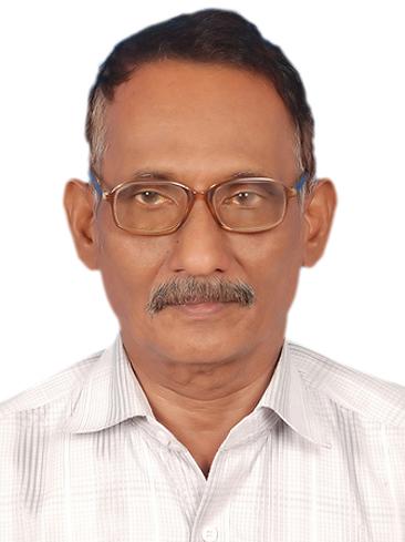 A.V. Achuthanandan