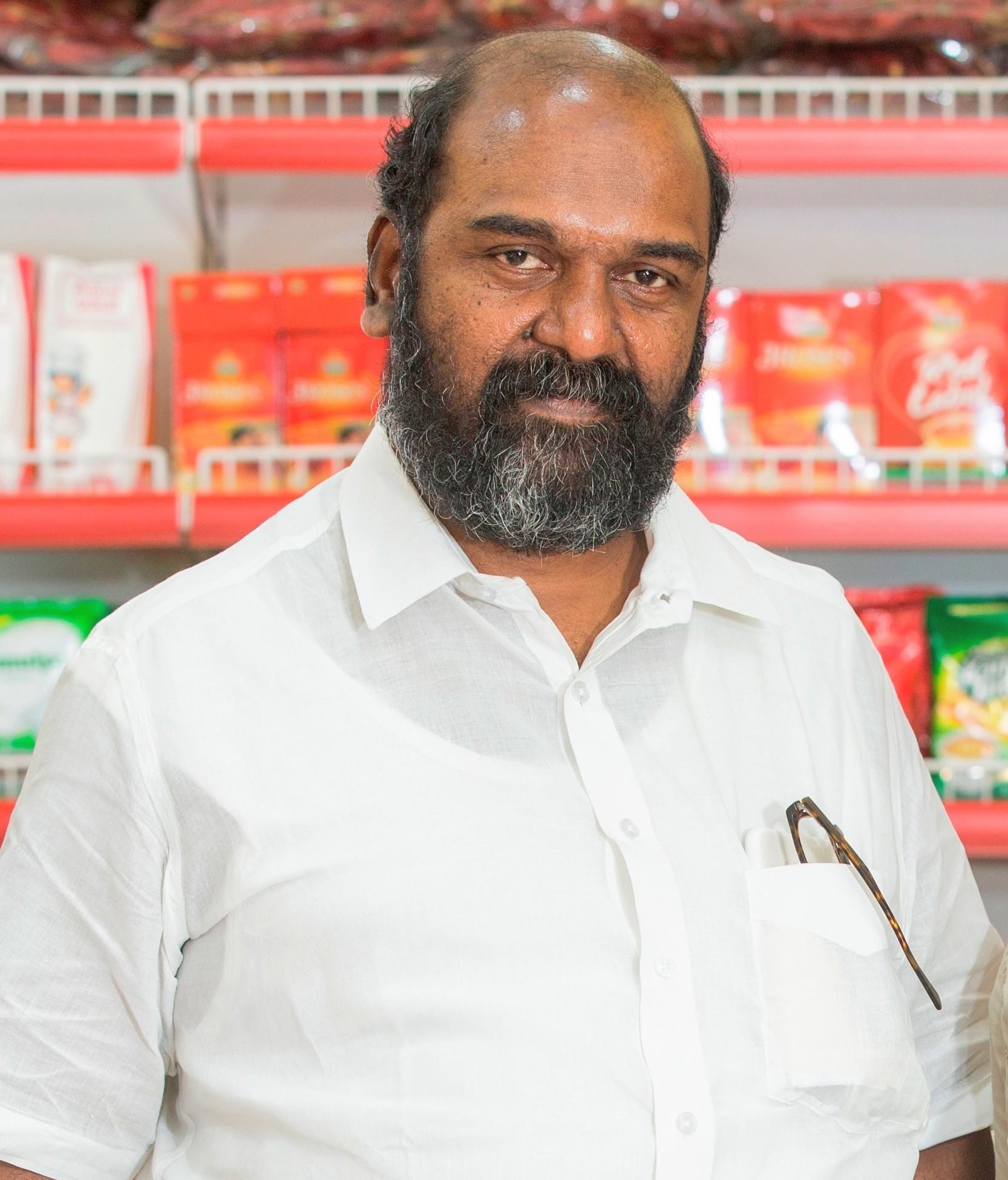 Adv. G.C. Prashanth Kumar