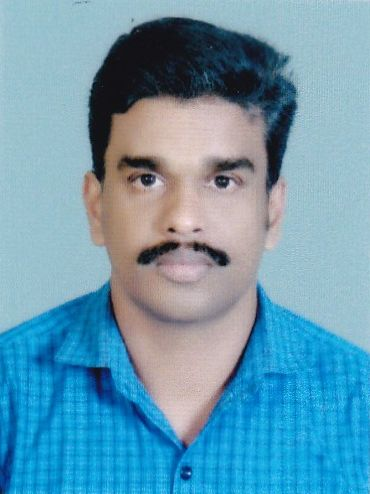 Rajeev T M